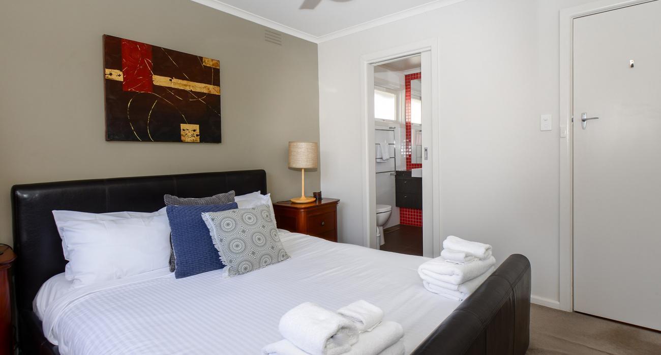 Sandy Haven C - Sandringham - Bedroom