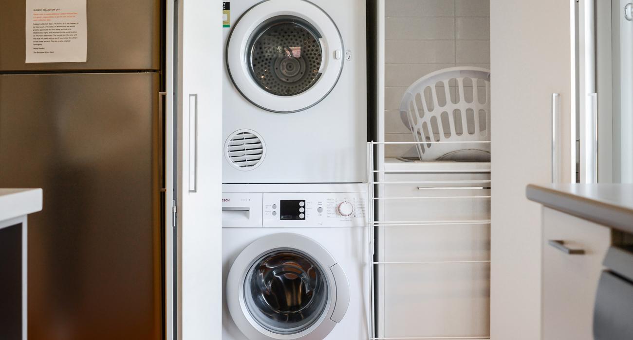 Sandy Haven C - Sandringham - Laundry