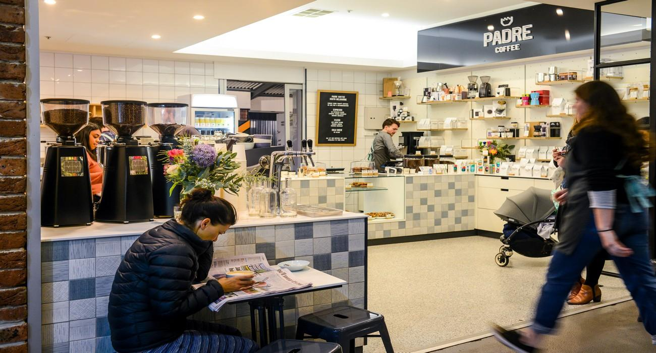 Padre Coffee South Melbourne