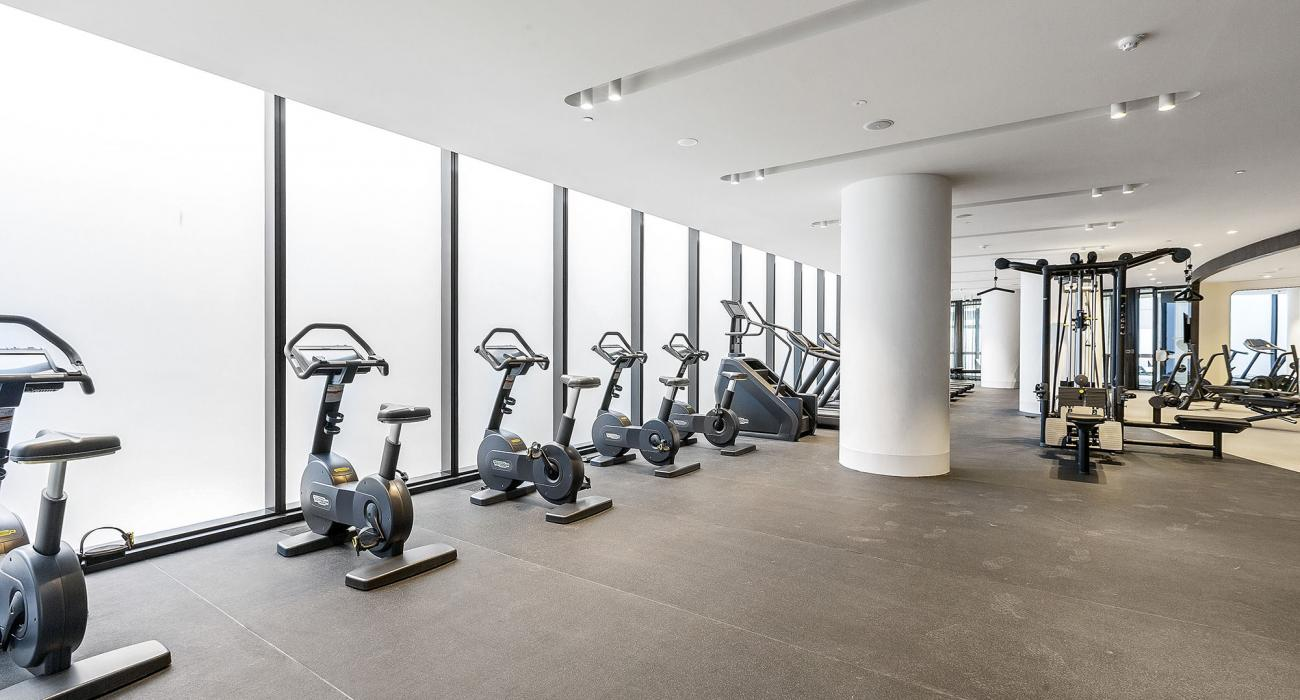 The Capitol - South Yarra - Gym