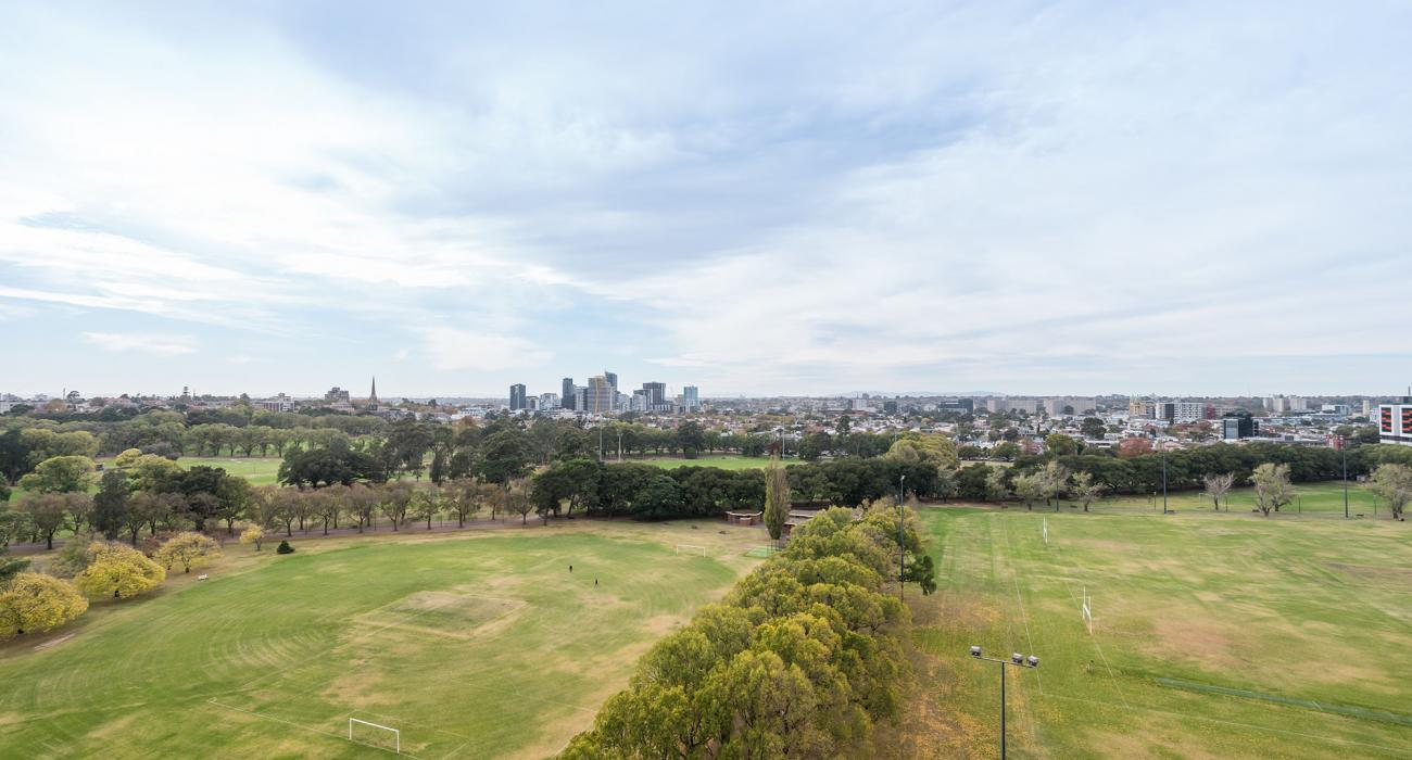 The Fawkner - Melbourne - Outdoor Aerial Images