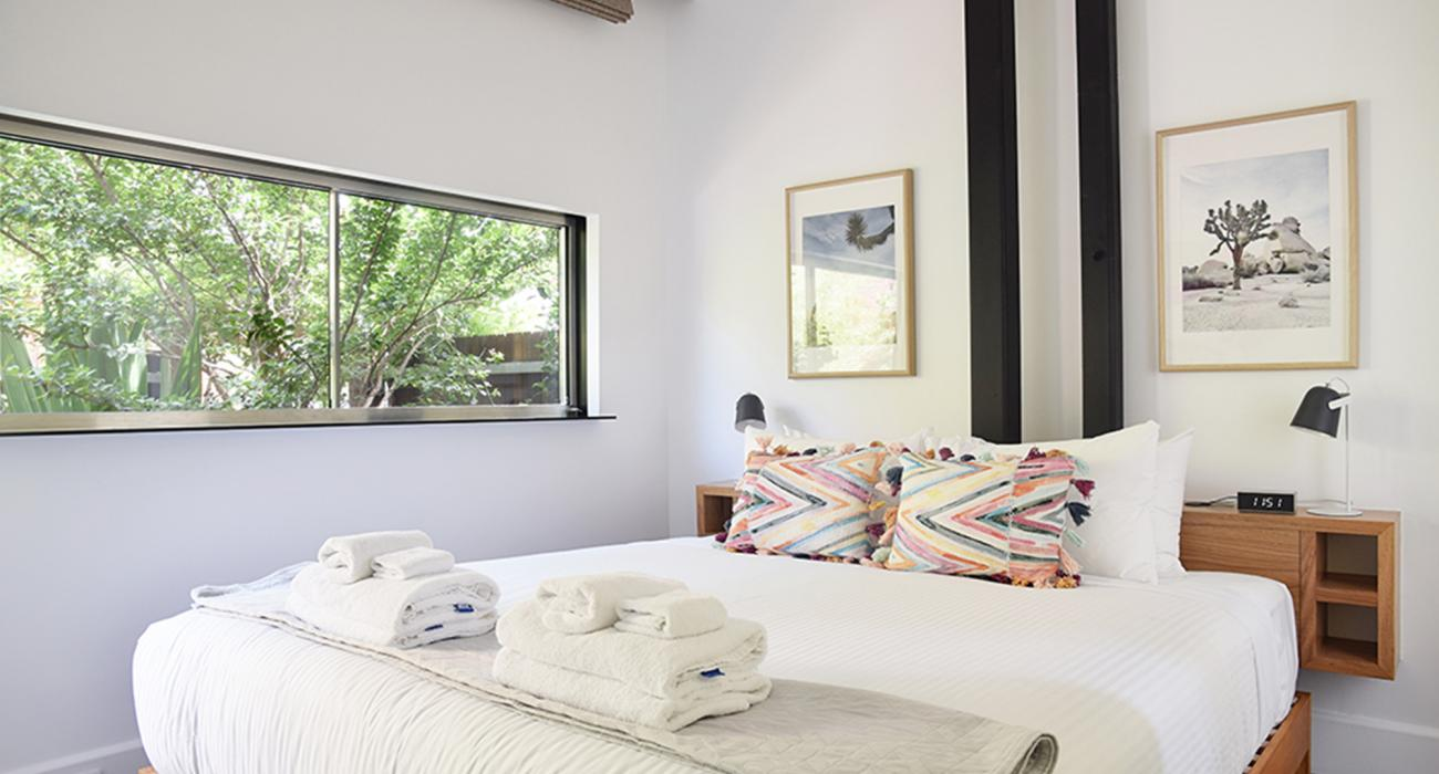 The Trenerry - Abbotsford - Bedroom 3
