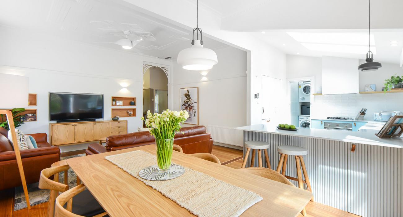 The Veronica - Northcote - Dining Area b