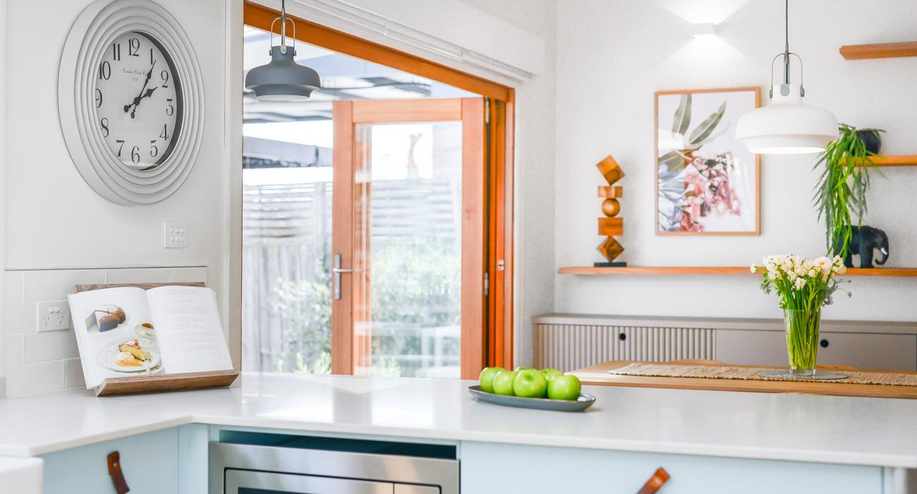 The Veronica - Northcote - Kitchen Area Countertop