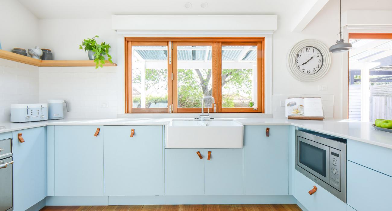 The Veronica - Northcote - Kitchen Area b