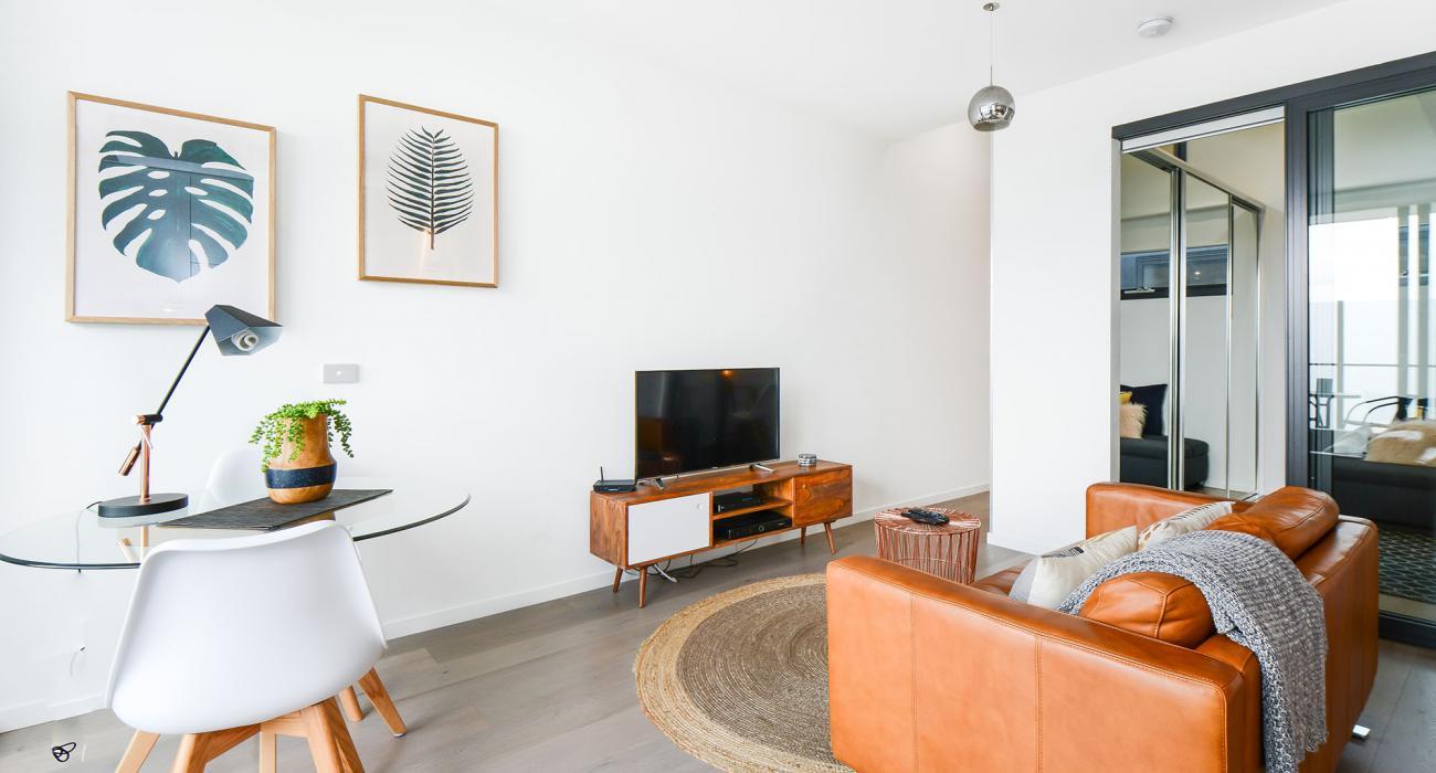 Vox Vibe - Prahran - Living Area b