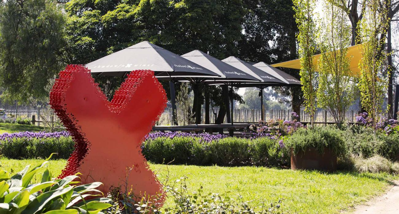 Werribee - Shadowfax Winery 2