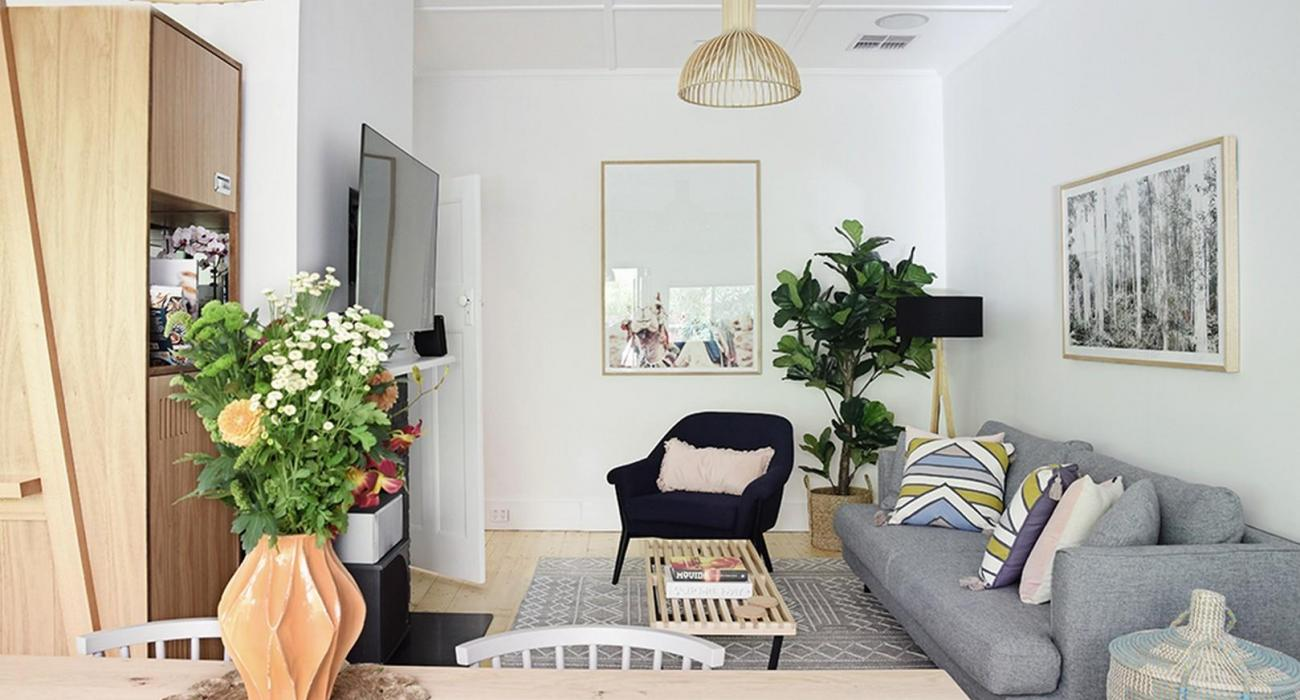 Abbotsford, Melbourne Accommodation | The Trenerry