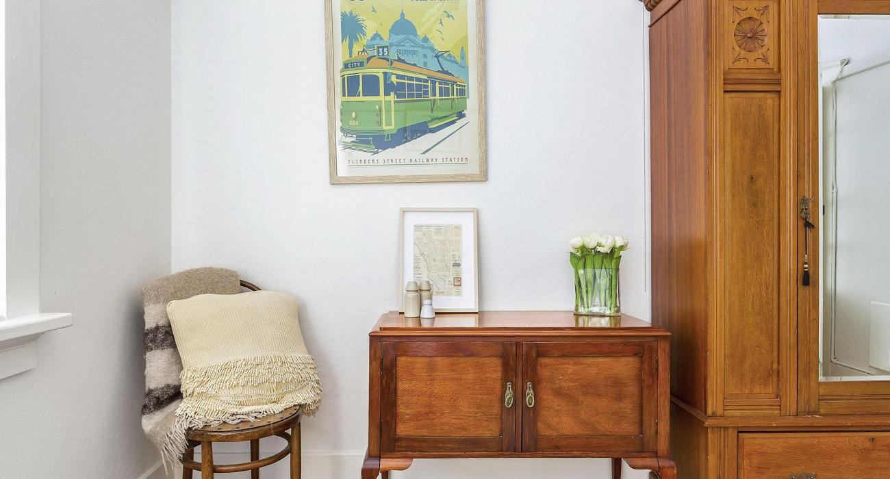 Elanora by The Bay - St Kilda - Bedroom 1c