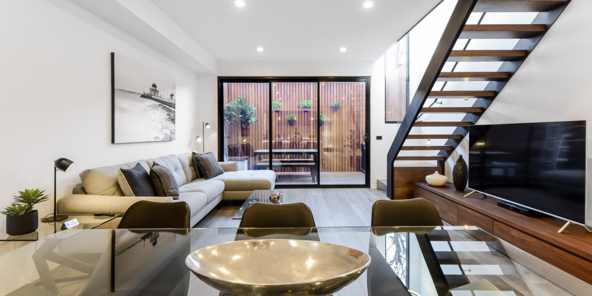 Amazing Boutique Stays Short Long Term Serviced Homes Melbourne Download Free Architecture Designs Estepponolmadebymaigaardcom