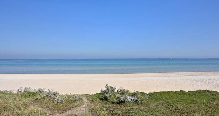 Mordialloc - Beach
