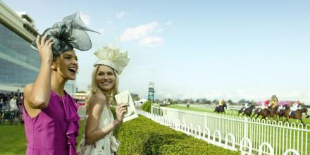 Boutique Stays - Flemington - Flemington Races 4