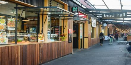 South Melbourne Markets