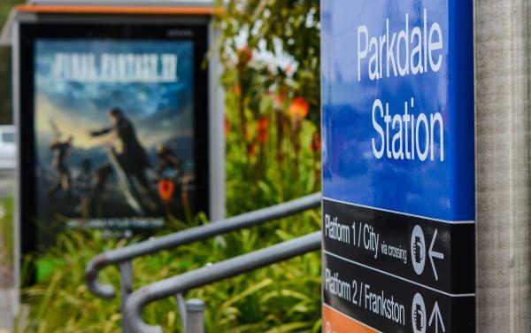 Parkdale Station