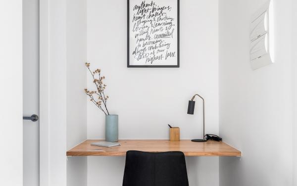Axel Apartments 203 The Bonfield - Glen Iris - Study Desk
