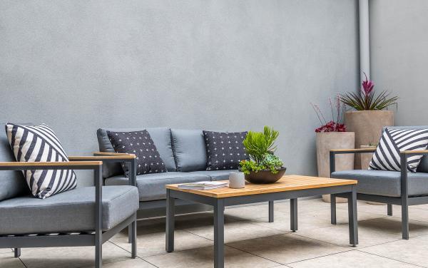 Axel Apartments The Faircroft - Glen Iris - Outdoor Setting b