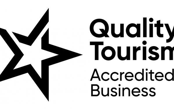 Boutique Stays - Value Photos - QTAB Logo Black