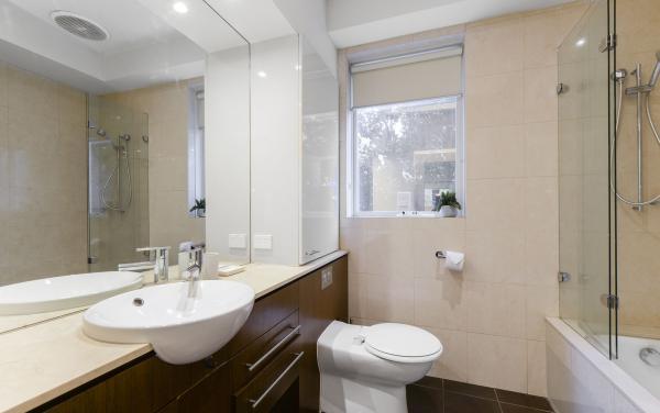 Brighton Vale - Brighton - Bathroom