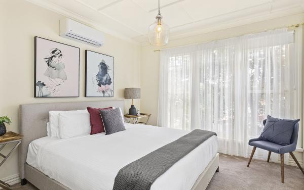 Buckingham - Richmond - Bedroom 1b
