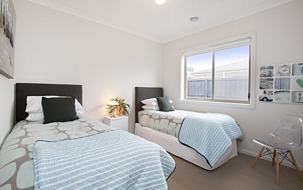 Carinya - Werribee - Bedroom 4