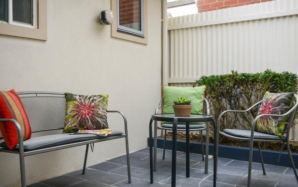 Carlton Terrace - Carlton - Outdoor Common Area b