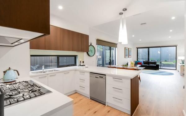 Caulfield Central - Caulfield - Kitchen Area b