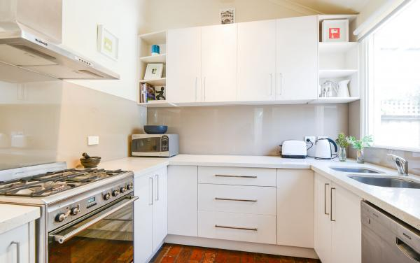 Clifton Park - Clifton Hill - Kitchen Area