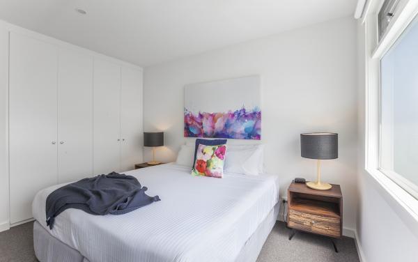 Contempo - Prahran - Bedroom 1c