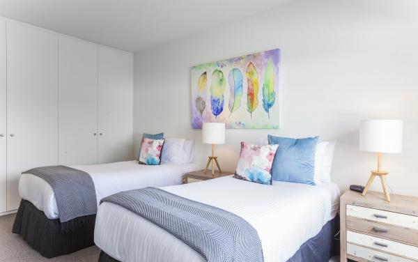 Contempo - Prahran - Bedroom 2c