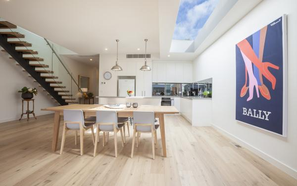 Contempo - Prahran - Dining Area a