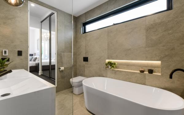 County Down - Port Melbourne - Bathroom Area