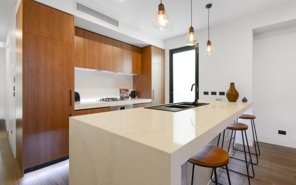 County Down - Port Melbourne - Kitchen Area