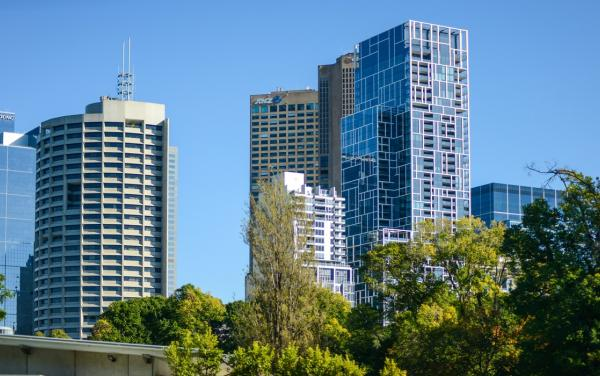 East Melbourne Corporate Accommodation