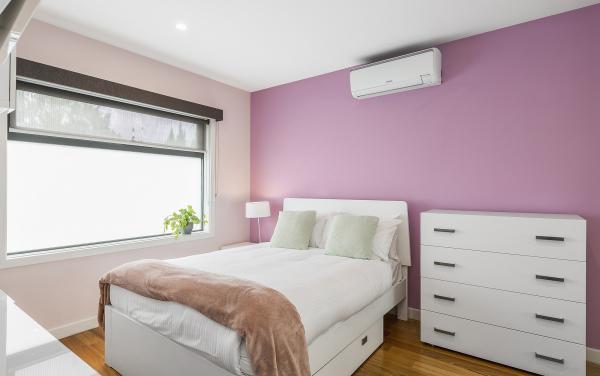 Edinburgh Place - Flemington - Bedroom 3