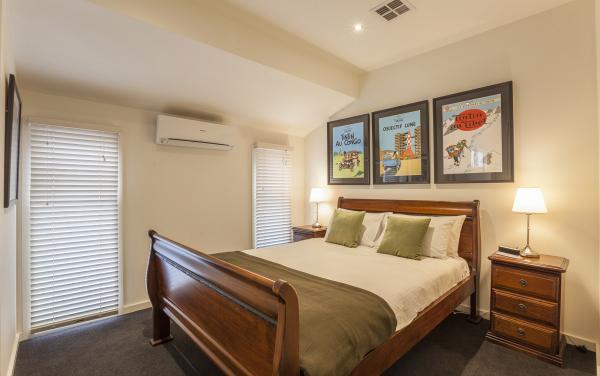 Elwood Hideaway - Elwood - Bedroom 2