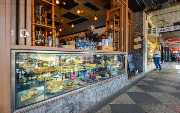 St Kilda Bakeries