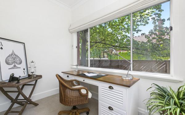 Frankies Place - Malvern - Study Area