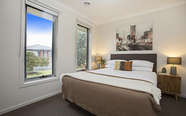 Gumflower - Werribee - Bedroom 1