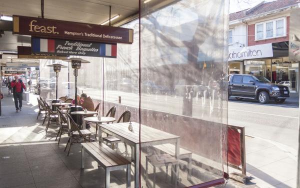 Hampton Hub - Hampton - Near Coffee Shop