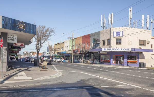 Hampton Hub - Hampton - Near Store e