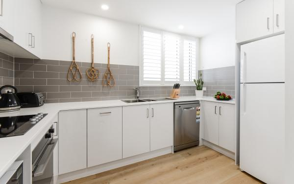 Hampton Lookout - Hampton - Kitchen Area