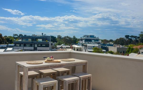 Hampton Lookout - Hampton - Roof Deck Common Area