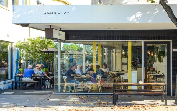 Trendy Local Cafes