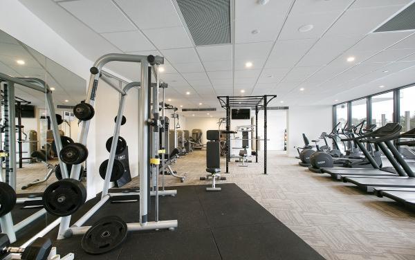 Heathland Views - Sandringham - Gym