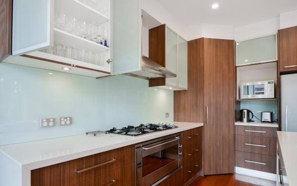 Maple on Kent - Glen Iris - Kitchen