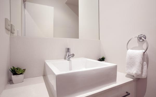 Melrose Terrace - North Melbourne - Bathroom Faucet