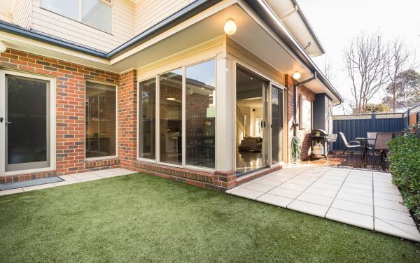 Mentone Abode - Mentone - Outdoor Yard