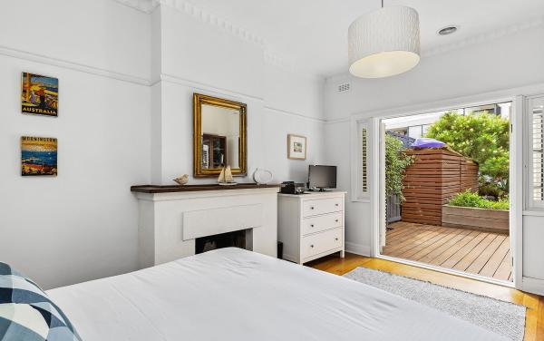 Mordi Beach House - Mordialloc - Second Bedroom b
