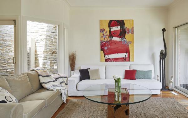 Mordi Sands - Mordialloc - Living Room