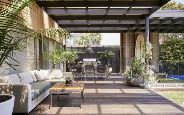 Mordi Sands - Mordialloc - Outdoor Living